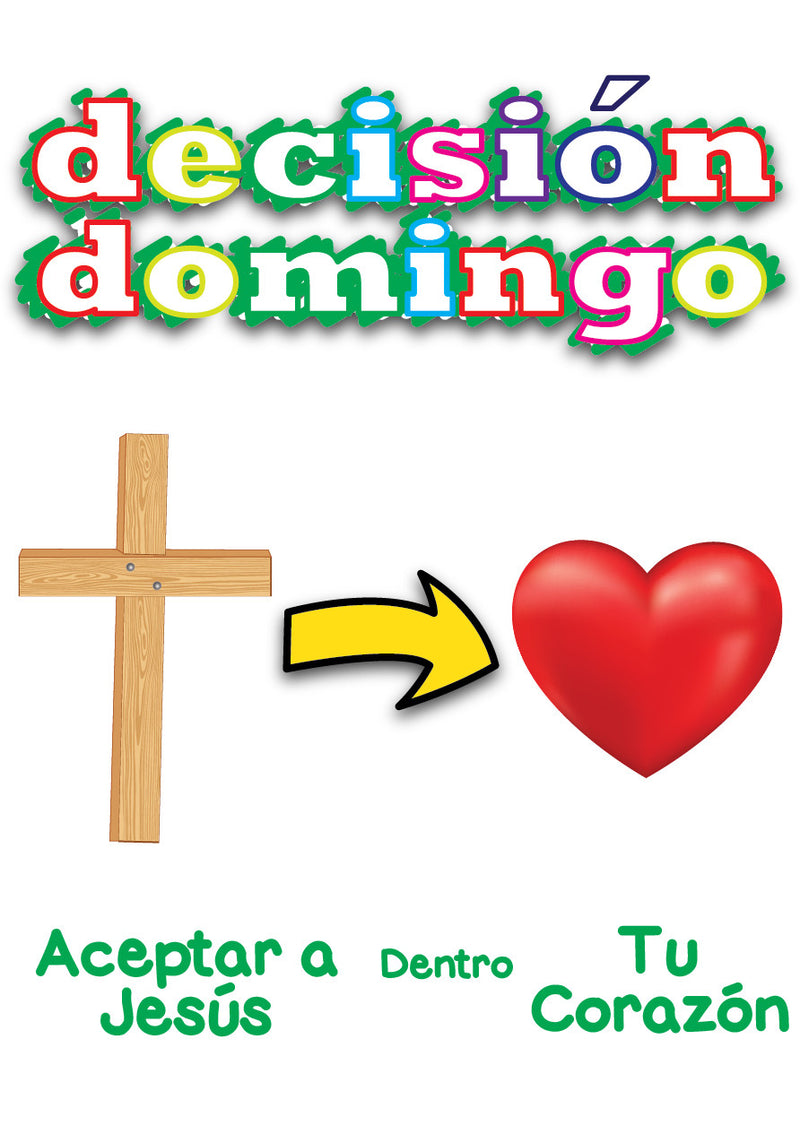 FREE Spanish Children's Ministry Lesson