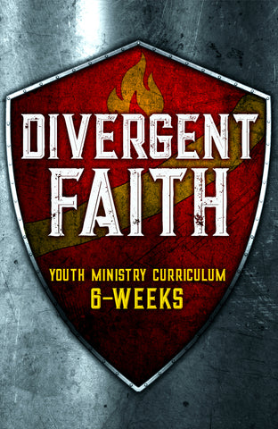 Divergent Faith 6-Week Youth Ministry Curriculum