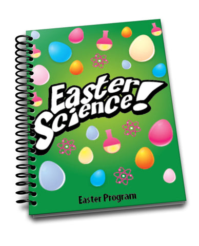 FREE Easter Science Program
