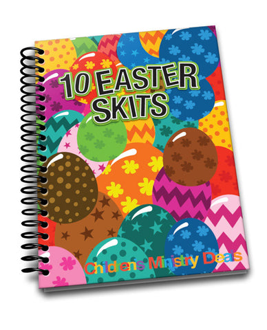 Easter Skits for Kids