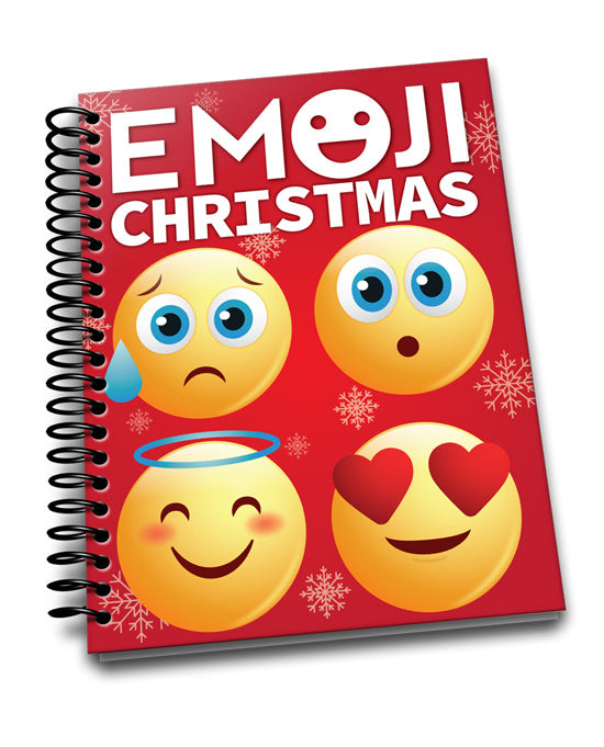 Emoji Christmas Program