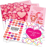 Bible Verse Valentine's for Kids