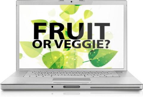 Fruit or Veggie PowerPoint Game