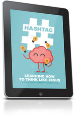 FREE Hashtag Youth Ministry Lesson