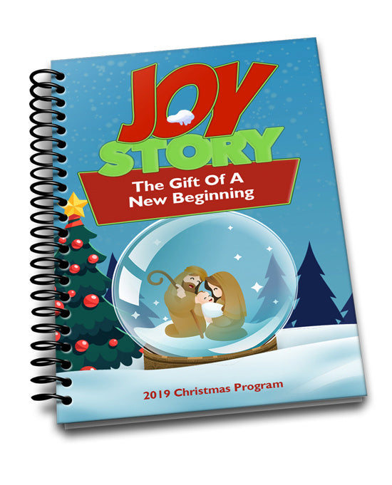Joy Story Christmas Program