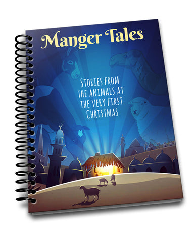 Manger Tales Christmas Program