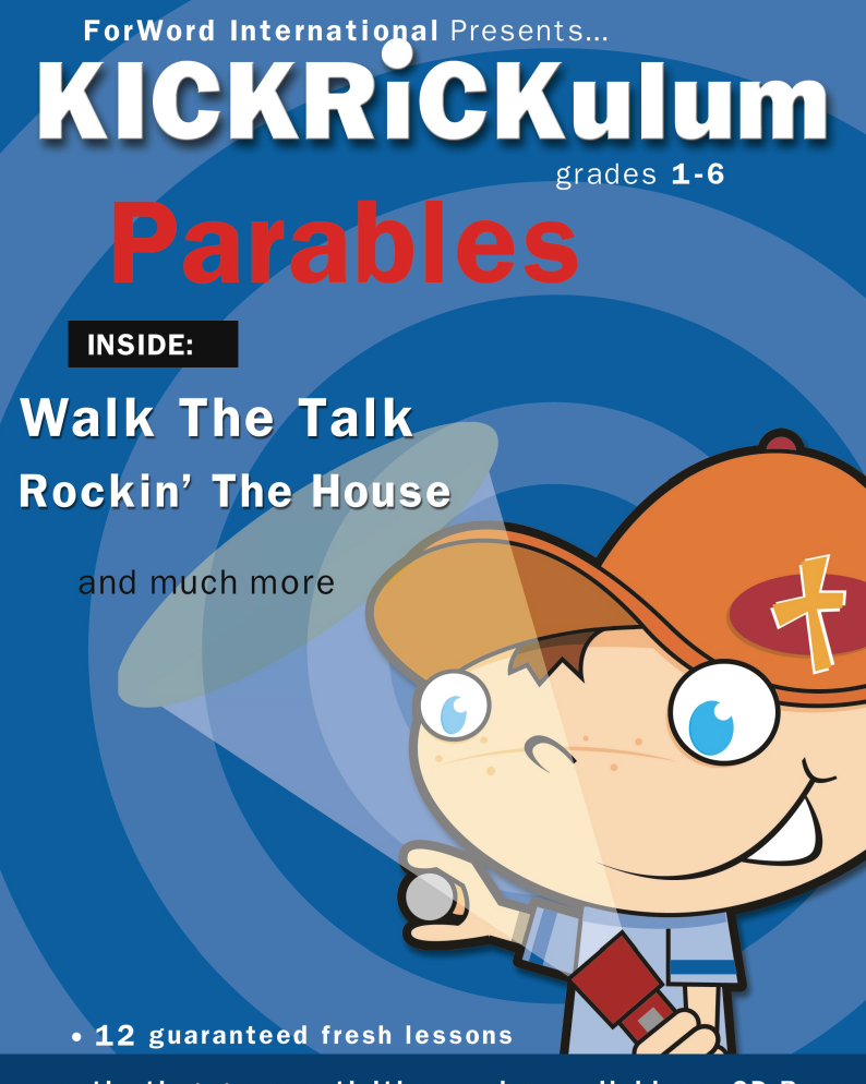 The Parables 12-Week KickRickulum