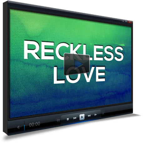 Reckless Love Worship Video for Kids