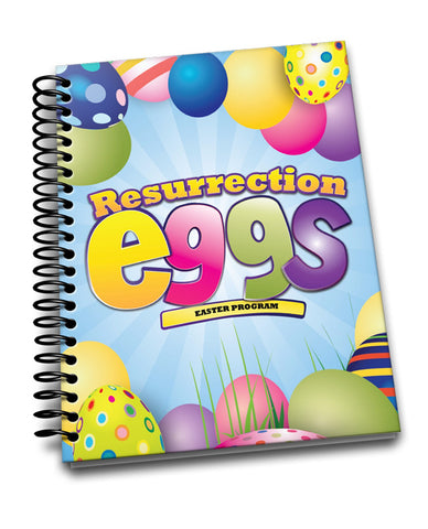 FREE Resurrection Eggs Easter Program
