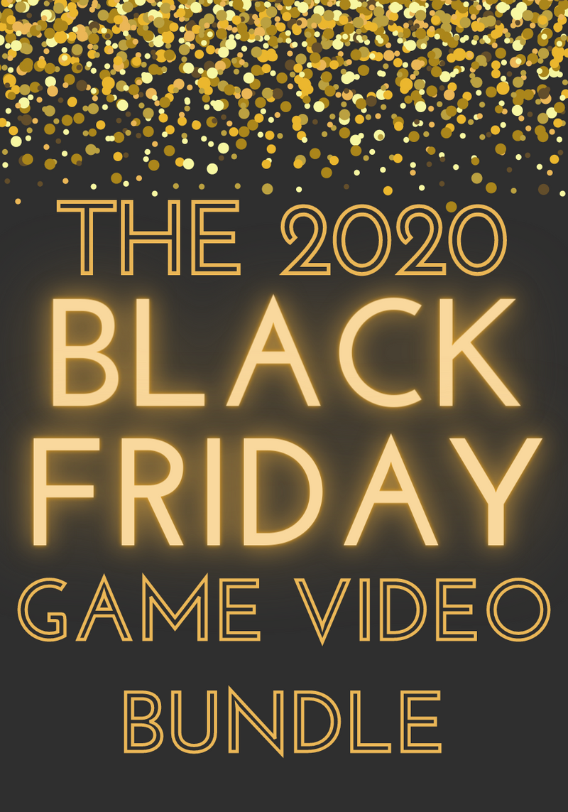 The Game Video Bundle