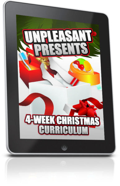 Unpleasant Presents Week 1 Lesson: The Unexpected Gift