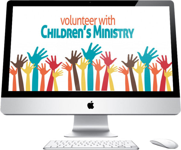 Volunteer Graphic