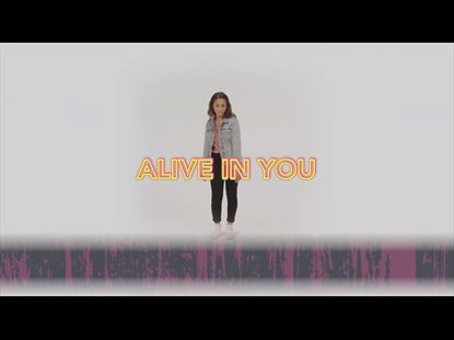 Alive in You Hand Motions Video