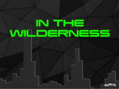 Bible Quiz - In the Wilderness Church Game Video for Kids