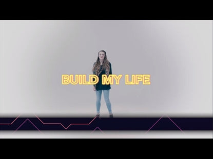 Build My Life Hand Motions Video