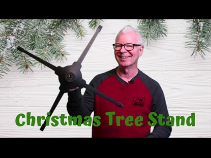 CHRISTMAS TREE OBJECT LESSON