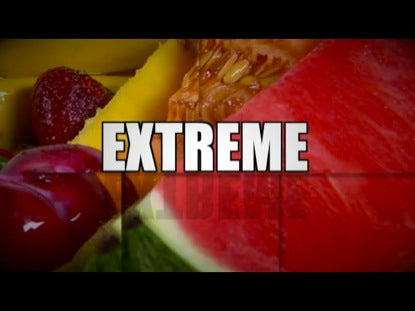 Extreme Fruit Version 1 Church Game Video for Kids