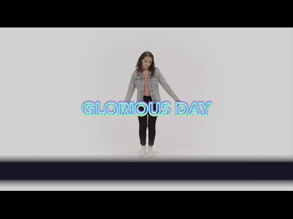 Glorious Day Hand Motions Video