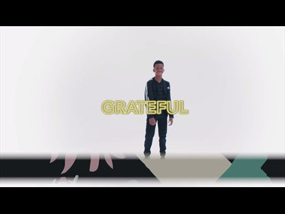Grateful Hand Motions Video