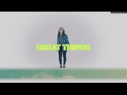 Great Things Hand Motions Video