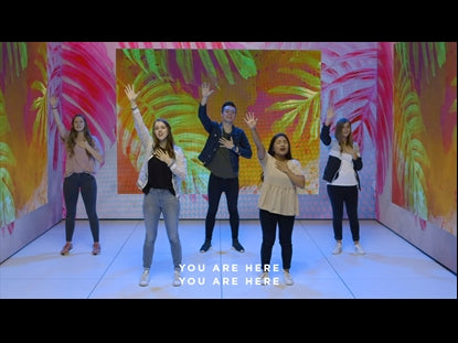 Here Worship Video for Kids