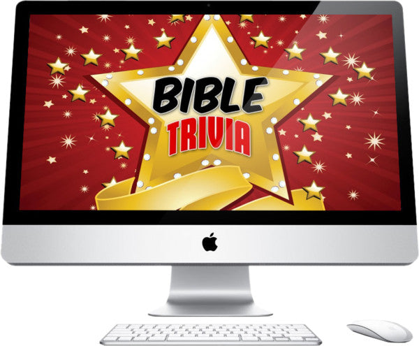 Bible Trivia Graphic