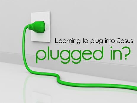 Plugged In 4-Week Preteen Curriculum