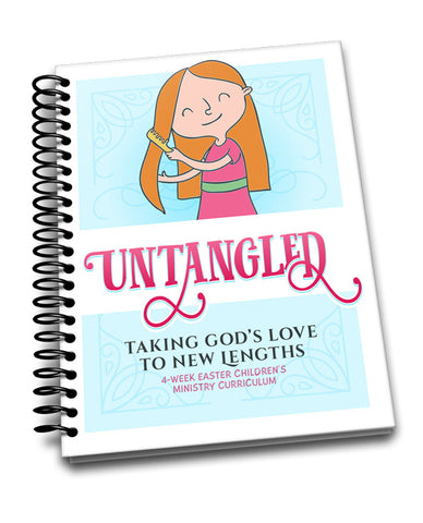 unTangled Easter Program