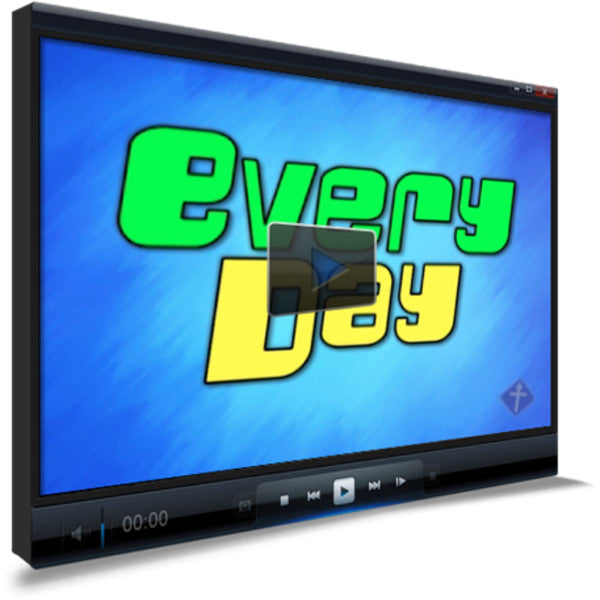 Every Day Worship Video