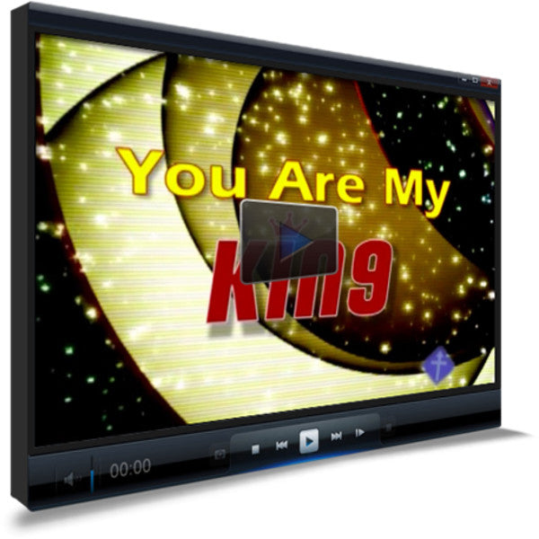 You Are My King Children's Ministry Worship Video