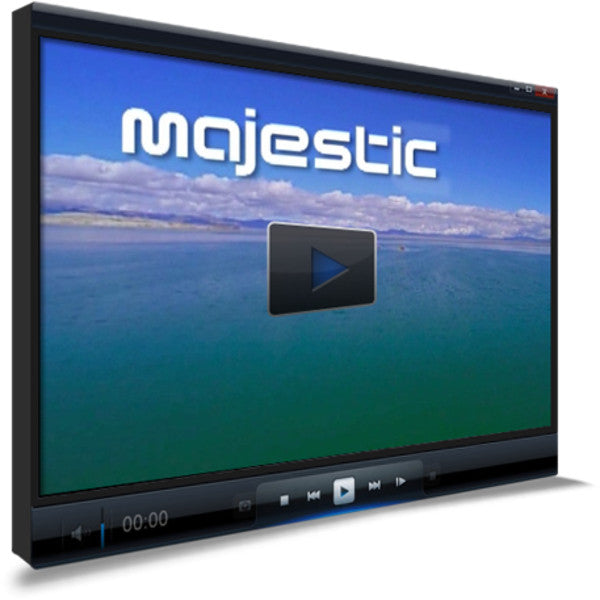 Majestic Children's Ministry Worship Video