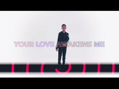 Your Love Awakens Me Hand Motions Video