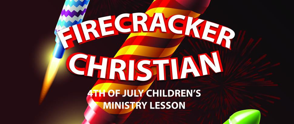 Science With Jesus Children's Ministry Curriculum