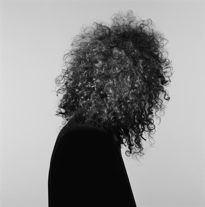 """Brian May (Queen)"" by Brian Griffin Photography-Artography Limited"
