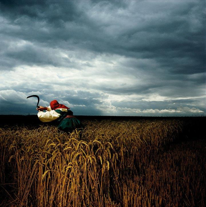 """Depeche Mode - A Broken Frame"" by Brian Griffin Photography-Artography Limited"