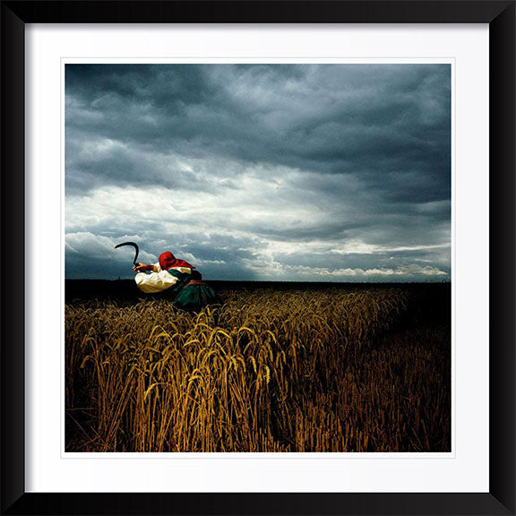 """Depeche Mode - A Broken Frame"" Photography by Brian Griffin"