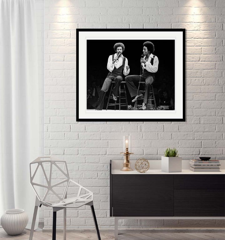 """Hines & Hines"" by Barry Kramer Photography-Artography Limited"