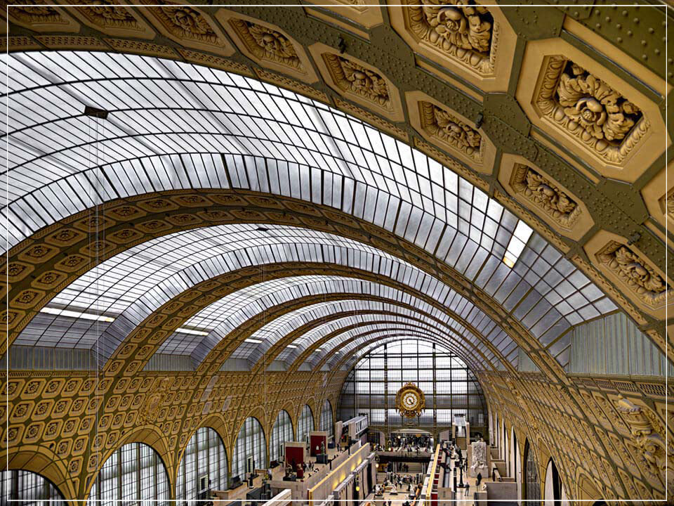 """D' Orsay Point of View"" by Christopher Petsos Photography"