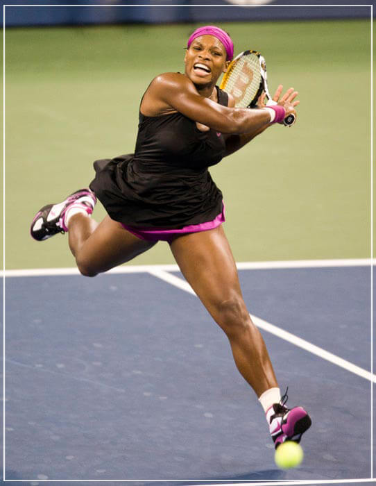 """Serena"" by Chuck Solomon Photography-Artography Limited"
