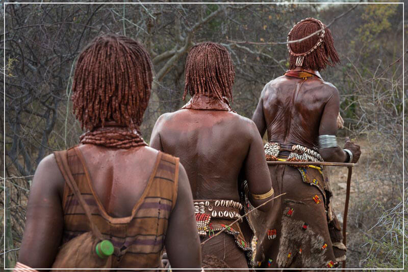 """We Have Your Back"" by Dorte Verner Photography-Artography Limited"