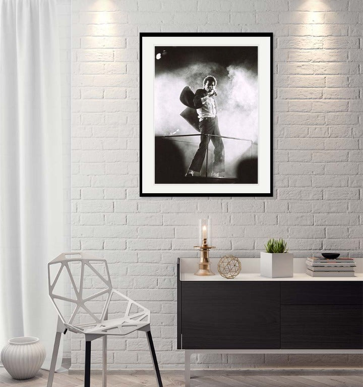 """Michael Jackson Iconic 2"" by Delroi Whitaker Photography-Artography Limited"