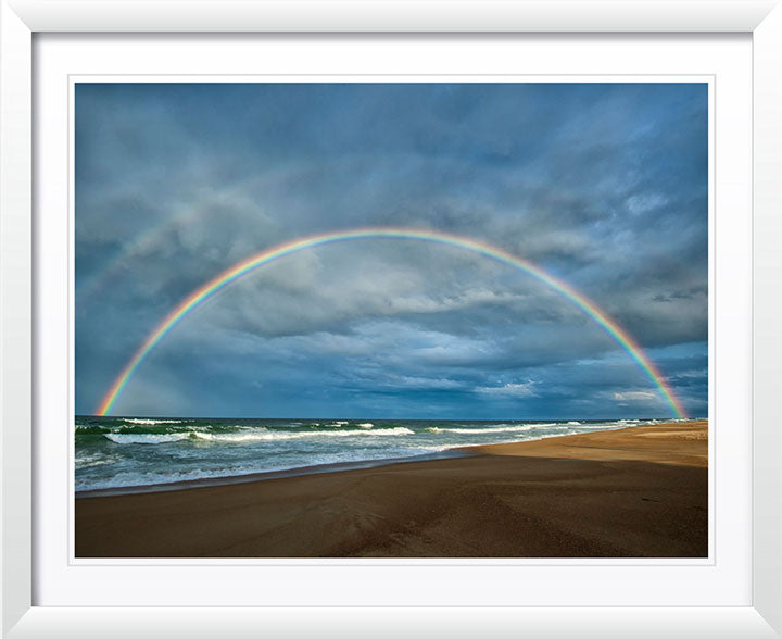 """Double Rainbow"" by Eve Turek Photography"