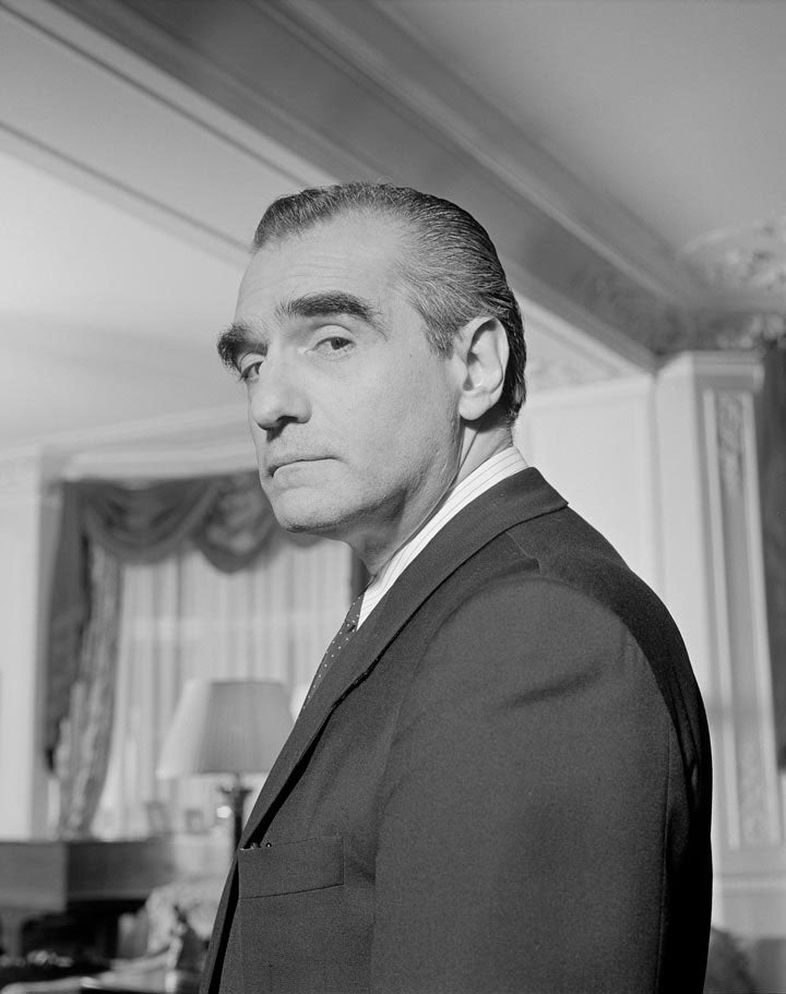 """Martin Scorsese"" by John Stoddart Photography"
