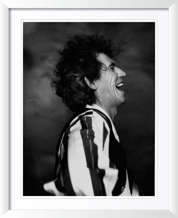 """Keith Richards"" by John Stoddart Photography"