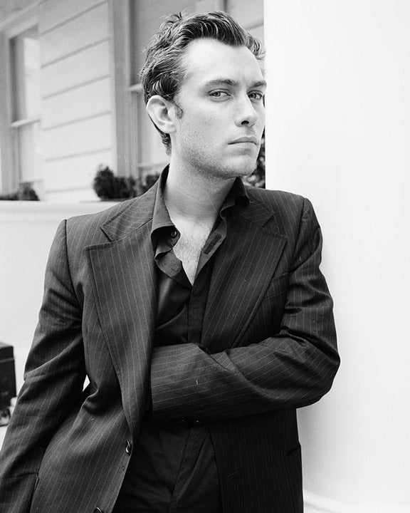"""Jude Law"" by John Stoddart Photography"