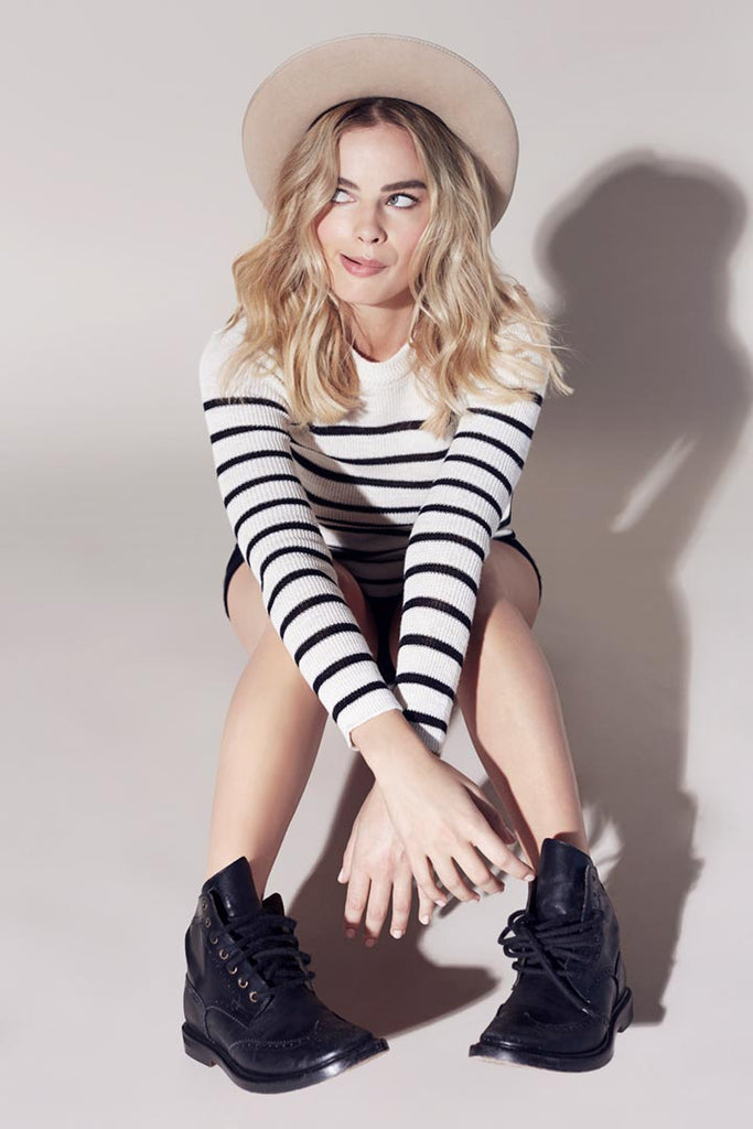 Margot Robbie by Lorenzo Agius Photography
