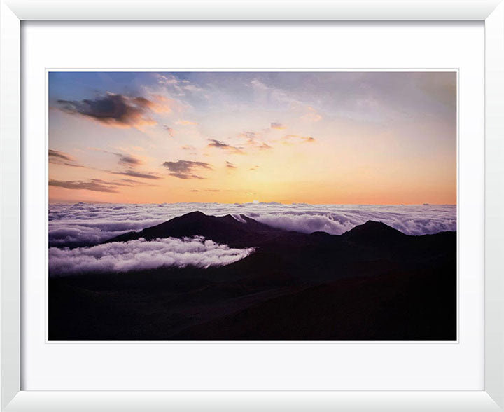 """Haleakala Rise"" by Robert Manno Photography"