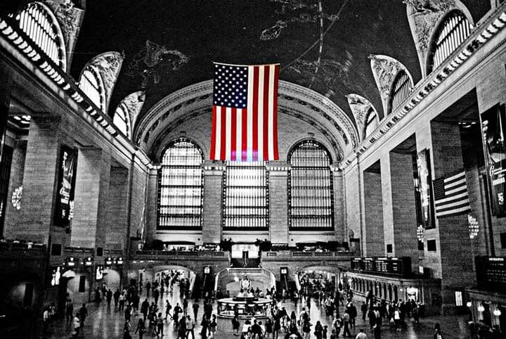 """Grand Central Station"" by Viet Chu Photography"