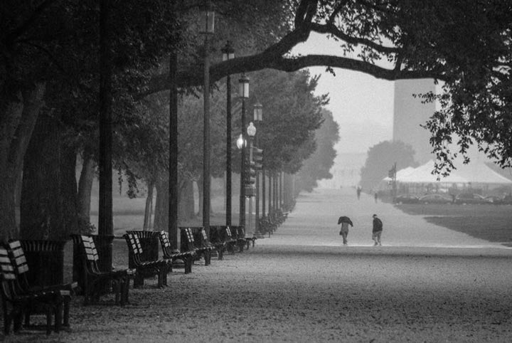 """Paris in DC"" by Viet Chu Photography"