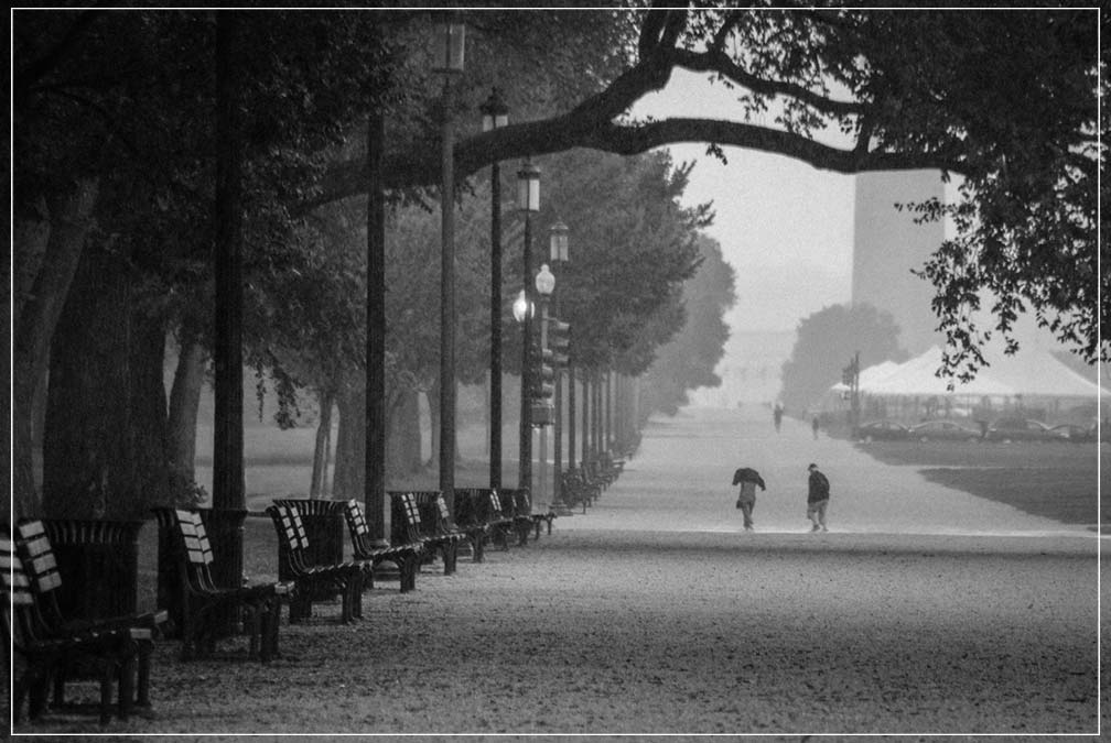 """Paris in DC"" by Viet Chu Photography-Artography Limited"